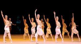 Le Ballet du Théâtre Bolchoi ©Laurent Paillier – Agence Enguerand