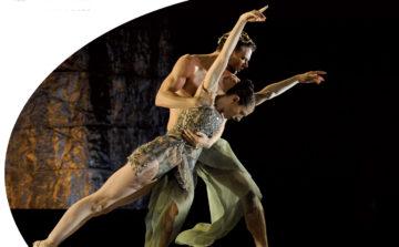 SHEHERAZADE Monaco Dance Forum Décembre 2009 ©Alain HANEL – CDDS ENGUEURAND