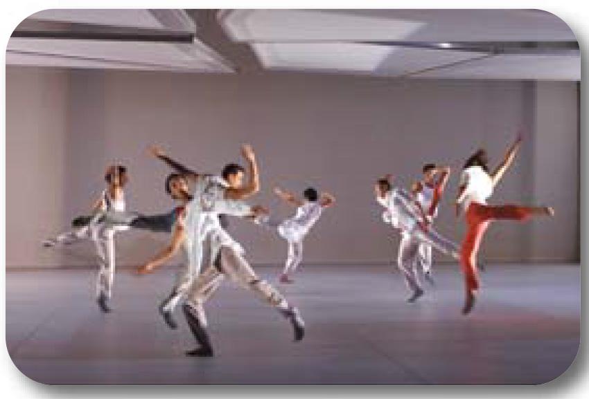 Danceurs
